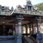  Coimbatore - Marudamalai Temple