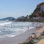 Playa Olas Altas