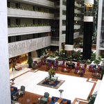 Le Meridien Singapore
