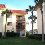 St. Augustine Ocean and Racquet Resort