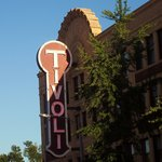 The Tivoli Theater