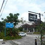 Lumut Country Resort resmi