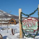 Фотография Snowberry Inn