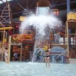 Silver Rapids Indoor Waterpark