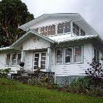The Old Hawaiian B&B resmi