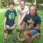  Decameron Ticuna_Capax and Anaconda