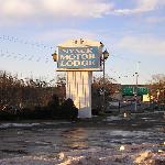 Nyack Motor Lodge Foto