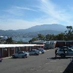 Photo de City View Motel