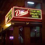 Demo's Steak and Spaghetti House