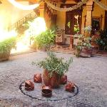 Photo de Hostal Casona de Manzano