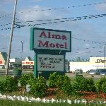Photo de Alma Motel