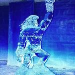  Ice Sculpture #8 - Winterlude in Confederation Park