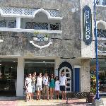 Photo of San Andres Noblehouse Hotel