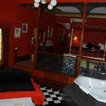 Moulin Rouge Room