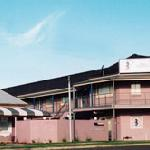  Front of Shellharbour Village Motel
