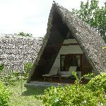 Photo of La Digue Island Lodge