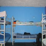 Foto van Oxford Backpackers Hostel