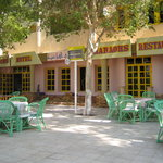 Pharaohs Hotel & Restaurant