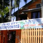 Foto de Cairns City Backpackers