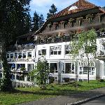Photo of Hotel Langenwaldsee