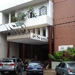  Hotel Julio Csar