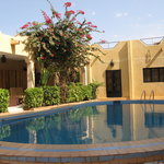 Photo of Hotel Flandre Mopti