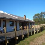 Fish Eagles Lodge