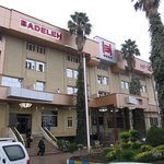 Badeleh Hotel