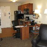 Photo de Candlewood Suites Macon