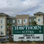 Hawthorn Suites by Wyndham Victorville Foto