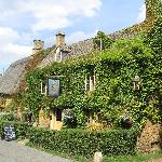 The Perfect Cotswold Pub