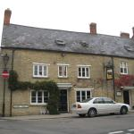  The Bull Inn, Charlbury