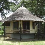 Nsefu accomodation