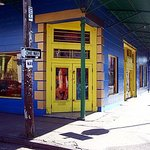 A colorful corner on Frenchmen