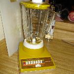 Awesome Retro Blender!