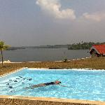 Kalla Bongo Lake Resort Foto