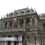 Hungarian State Opera House (Magyar Allami Operahaz)