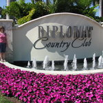 Diplomat Country Club