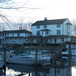 Φωτογραφία: The Cypress Inn at Conway Myrtle Beach