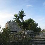 The Torre (tower) at Torre Pinta