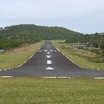 Airport and Runway