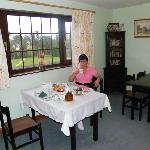 Bunratty Arms B&B resmi