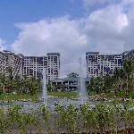 Howard Johnson Resort Sanya Bay resmi