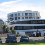 Photo of The Atrium Apartments Mount Maunganui