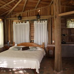 Foto de La Cusinga Eco Lodge