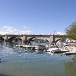 Photo de Lake Havasu