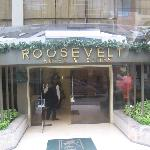 Photo de Roosevelt Hotel & Suites