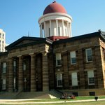 Old State Capitol State Historic Site Foto