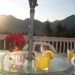 Foto de Elkhorn Valley Inn Bed and Breakfast