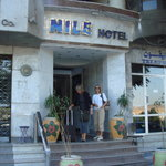 Nile Hotel Aswan